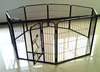 2016 hot sale good quality cheap dog playpen manufacturer in China