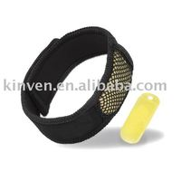 [Pest control] mosquito repellent wristband-looking for agent