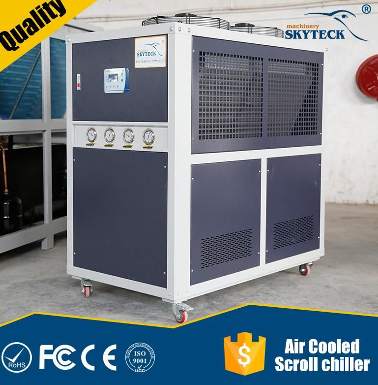 Small Machine, Cooling CO2 Laser Cut Machine Tube Water Chiller, Air Cooled Chillers