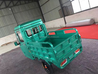 China hot sale 1300w motor tricycle for cargo delivery