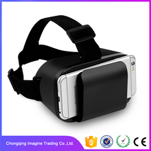 vr27 2017 virtual reality glasses vr box 3d glasses,3d vr glasses for smartphone