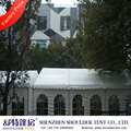 High quality luxury portable clear span aluminum moroccan tent