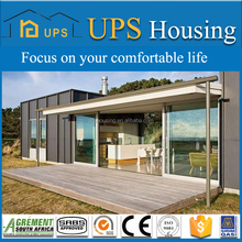 Ready made fast-installation foldable tiny container house for sale