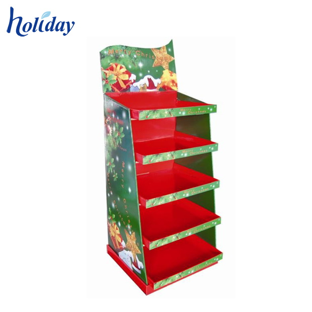 High Quality Hot Sale Cheap Price Customized Cardboard Display Stand