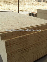 20mm waterproof osb panel for building house