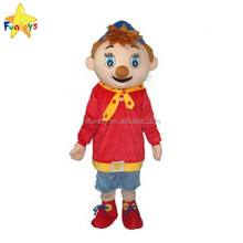 Funtoys CE Advertising Pinocchio Cartoon Mascot Costume For Party