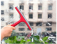 Round handle glass blowing Cleaning glass window cleaner Cleaning wiper