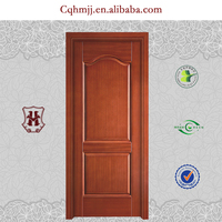 Villa interior door design for Kerala wooden doors