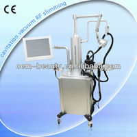 Special offer! ultrasonic liposuction cavitation slimming machine