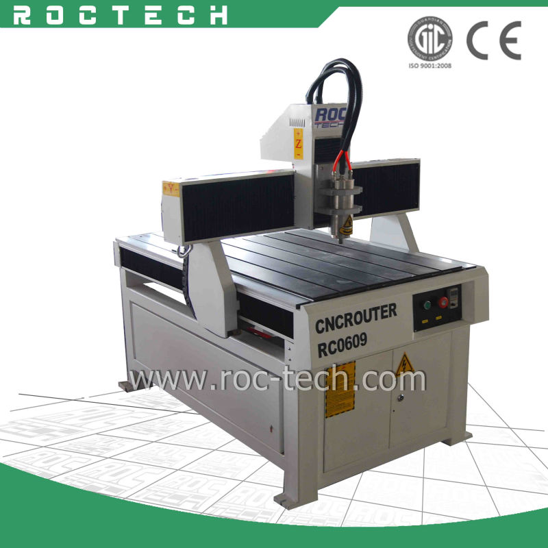 3D Shape CNC Wood Router/Wood Cutting Machine RC0609