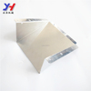Factory made Various sizes flat roof vent grate