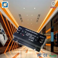 new products to sell 5 Channels rack dimmer for led lamps