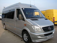 Mercedes-Benz Sprinter 311 16+1 seats