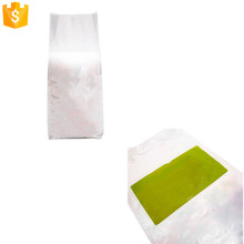Heat Seal Sealing Handle and Agriculture Industrial Use Polypropylene Woven flour PP flour packaging bag