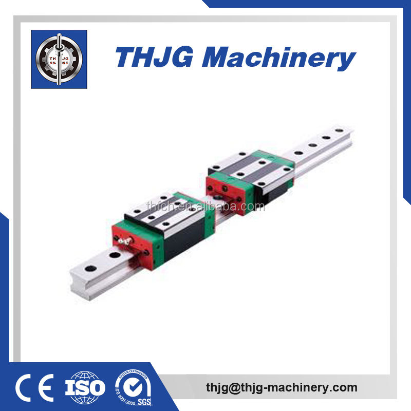 high quality mgn9c 450mm linear guide for cnc and engraving machines