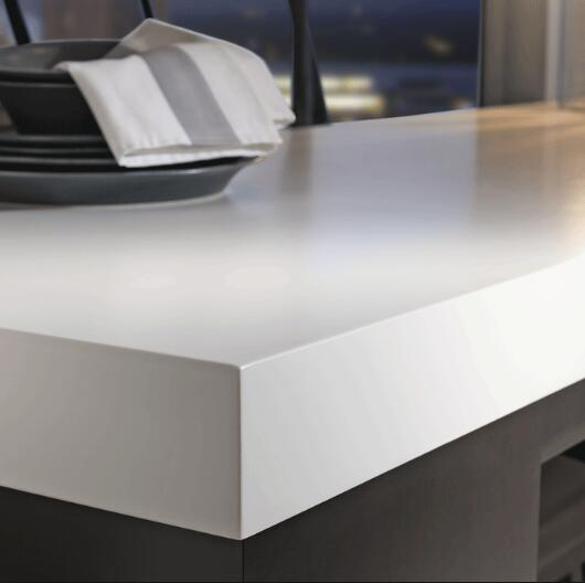 6 30mm high quality solid surface for countertop buy for Corian countertop pricing