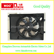 RADIATOR COOLING FAN / CAR COOLING FAN ASSEMBLY/ CAR FAN ASSEMBLY 25380-A6100