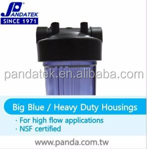 low price filter cartridge big blue ro membrane housing for reverse osmosis home