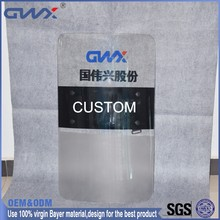 Flame-Retardant Hand Bullet Proof Shield