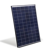 High efficiency cheap price polycrystalline solar panel 250w