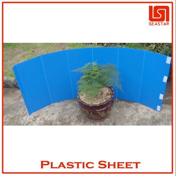 High quality tree guard protection <strong>plastic</strong> board <strong>material</strong>