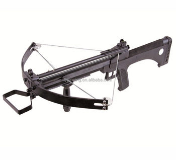 Powerful crossbow hunting compound bow