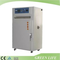 Stainless Steel Material Electronic Power Industrial Standing And Portable Type Welding Rod Electrode Heating Drying Oven