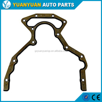12639249 Rear Main Cover Gasket Crankshaft Seal Gasket for Chevrolet Avalanche Camaro Tahoe 2000-2014