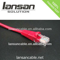 Top quality rj45 ethernet cable excellence in networking manufacture by LANSAN