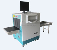 XJ5335 Security for Hotel X-ray Baggage Scanner/Cheap X-ray Machine Prices