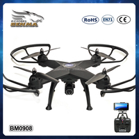 Online Toy Stores 2.4G 4CH 6 Axis Quadcopter Photography Quadcopters with Cameras Drone Camera Large Drone