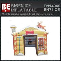 2014 Inflatable Outdoor Christmas Decorations