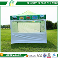 New Design Dome Gazebo Eventos Qualytent Custom-Printed Tent Tops
