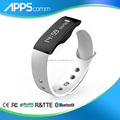 Smart Watch Activity tracker + sleep + notification OLED screen