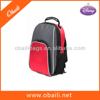 600D ployester backpack bag/backpack/sports bag