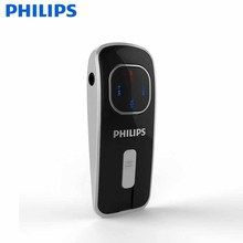 Philips Wholesale Sport Mp3 Music Player with Usb Port Metal Mini Clip 8GB