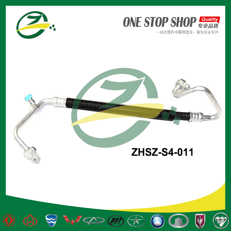 auto engine parts ac pipe for Suzuki SX4 suzuki auto parts