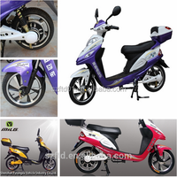 2016 hot selling high quality fast electric scooter/motorcycle for adult