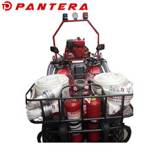 2016 New Fire Fighting Cheap 250cc ATV Fire with 4 wheeler atv for adults