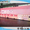 6MM Commercial Advertising Screen Full Color P6 Outdoor Video Led Display