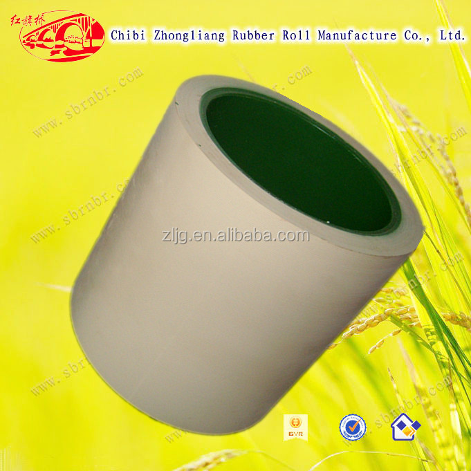 8inch white 's cast iron drum mill roll