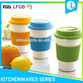 Various size custom factory price colorful silicone rubber coffee cup lid