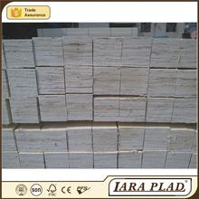 Fist grade furniture lvl timber building material