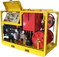 Customized Grease Injection Systems