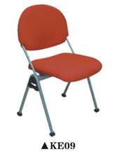 Classical Student Chair School Chair With Cushion KE09