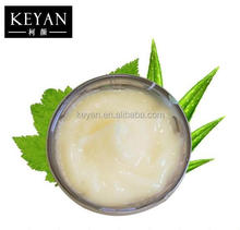 Natural Korean Brand Cosmetics Green Tea Aloe Vera Essence Face Mask for Ance Scar