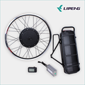 High speed 48V 1000W/2000w electric bike kit for DIY