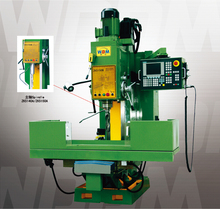 User-Design Certificated ZK5140B CNC Vertical Drilling Machine