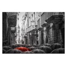 Custom Photo Printing Canvas Wall Art Decor HD Picture Printed on Canvas Ready to Hang Wholesale