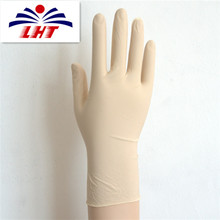 Disposable latex gloves in Malaysia